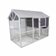 Garden Walk-In Chicken Coop (Box 1)