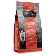 Lifetime Cat ALS Salmon & Oatmeal 2.27 kg