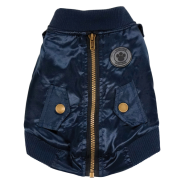 Foufou Bomber Jacket Navy MD