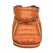 Arctic Tek Parka 2XL Orange
