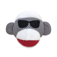 FouFIT Heritage Monkey Emoji Toy Cool Monkey