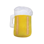 FouFIT Jumbo Plush Toy Beer