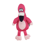 FouFIT Aquatic Spiker Toy Flamingo