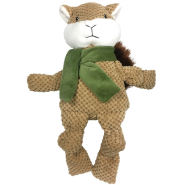 FouFIT Knotted Woodland Toy Chipmunk LG