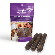 Foufou Boucherie Sausage Charcuterie w/ Chkn & Parsley 4 oz