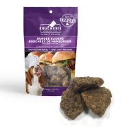 Foufou Boucherie Beef Burger Sliders w/ Liver 4 oz