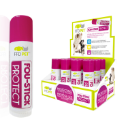 FFD Pet Fou-Stick Protect Display 12 ct