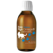 Baie Run Feline Omega 3 140 ml