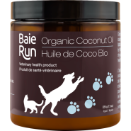Baie Run Dog/Cat Organic Coconut Oil 220 g
