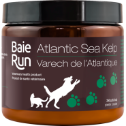 Baie Run Dog/Cat Atlantic Sea Kelp 250 g