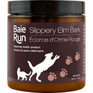 Baie Run Dog/Cat Slippery Elm Bark 100 g