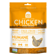 Open Farm Dog Dehydrated Chicken Treats 4.5 oz