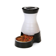 PetSafe Healthy Pet Food Station Small