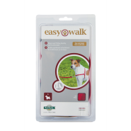 PetSafe Easy Walk Harness Small Red