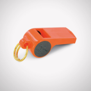 Sport Dog Roy Gonia Special Orange Whistle