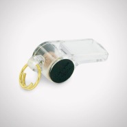 Sport Dog Roy Gonia Clear Competition Whistle