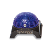 Sport Dog Locator Beacon Blue
