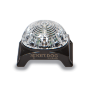 Sport Dog Locator Beacon White