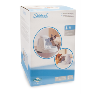 Drinkwell Pet Platinum Fountain