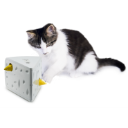 FroliCat Cheese Automatic Cat Teaser