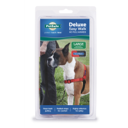 PetSafe Deluxe Easy Walk Harness Large Rose