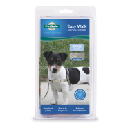PetSafe Bling Easy Walk Harness Small Silver