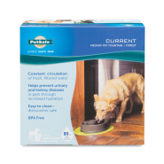 Petsafe Current Fountain Forest Medium