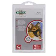 Petsafe Muzzle Nylon Large