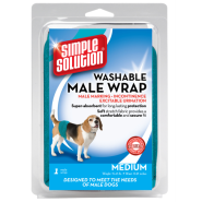 Simple Solution Washable Male Wrap Medium