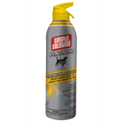 Simple Solution Platinum Urine Blaster Aerosol 17 oz