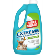 Simple Solution SpringBreeze Stain & Odor Remover Gallon