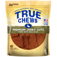 Premium Jerky Cuts Made with Real Duck 12 oz 6 ct