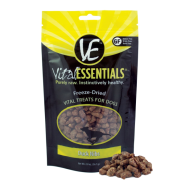 Vital Essentials Freeze Dried Treats Duck Nibs 2 oz