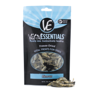 Vital Essentials Freeze Dried Treats Minnows 1 oz