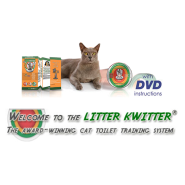 Litter Kwitter DVD + Brochure