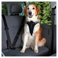 Trixie K9 Vehicle Car Harness Large