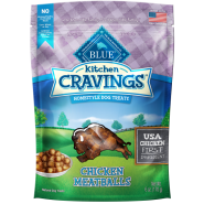 Blue Dog Kitchen Cravings Meatballs Chicken 6 oz