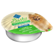 Blue Basics LID GF Dog Adult Small Breed Lamb Cups 12/3 oz