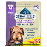 Blue Bones Dog Large 36 oz