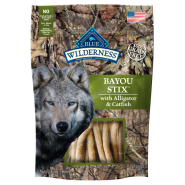 Blue Wilderness Bayou Stix 6 oz