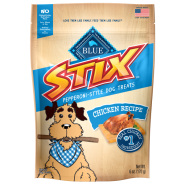 Blue Dog Blue Stix Chicken Recipe 6 oz