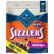 Blue Dog Sizzlers Pork Jumbo Pack 32 oz