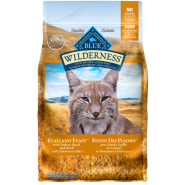 Blue Cat Wilderness Flatland Feast 4 lb