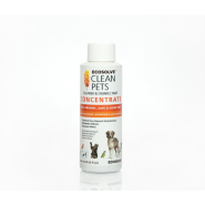 EcoSolve Clean Pets Concentrate 125 ml