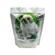 Sherwood Pet Health Baby Rabbit Food 4.5 lb