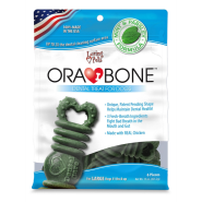 Ora-Bone Dental Treat LG 6 pk 14 oz