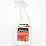 EcoSolve Stain & Odor Remover 650 ml