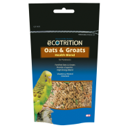 eCotrition Oats and Groats Health Blend 8 oz