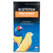 eCotrition Bird Gravel for Canaries Finches 24 oz