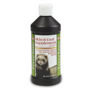 8in1 Ferretone Skin & Coat Supplement 16 oz